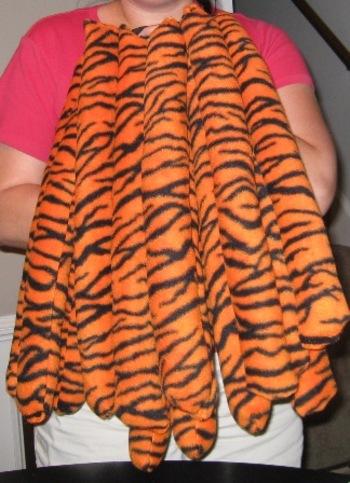 Tigertails